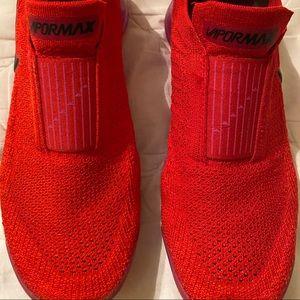 Women authentic Nike Flyknit Vapormax